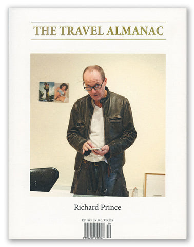 TTA10 - RICHARD PRINCE