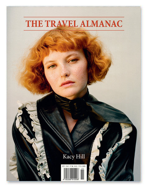 TTA11 - KACY HILL (limited edition)