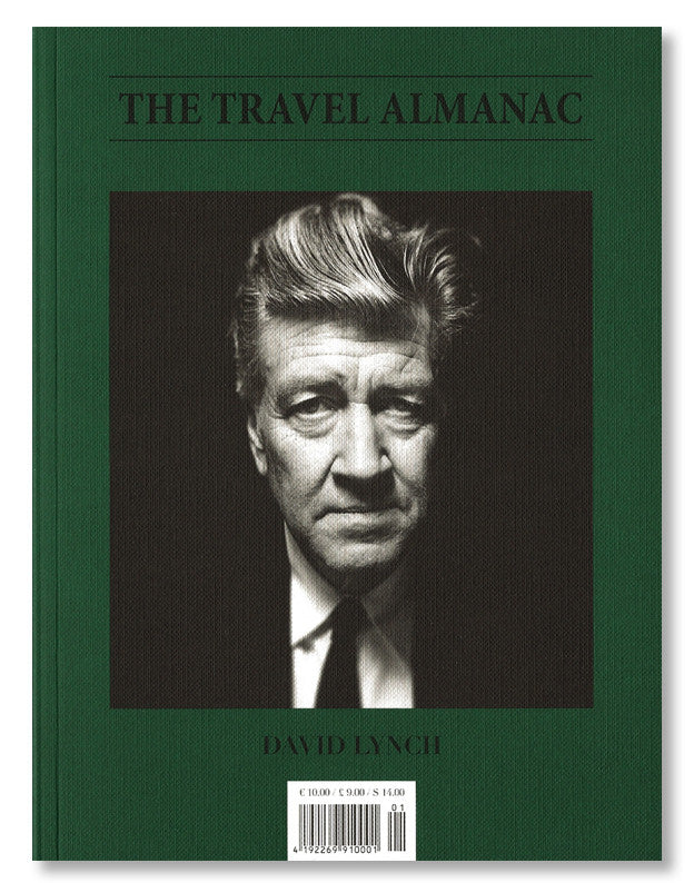 TTA1 - DAVID LYNCH