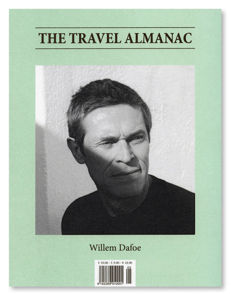 Image result for The Travel Almanac