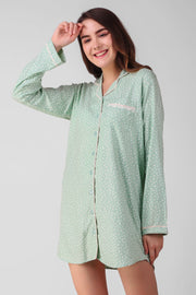 Its Raining Sprinkles Sleepshirt