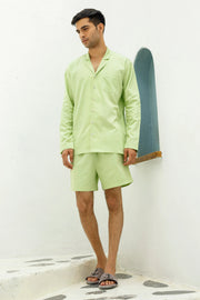 Lounge Sleepshirt
