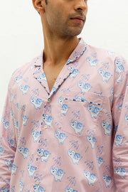 Coco Lounge Sleepshirt