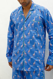 Bubble up Lounge Sleepshirt