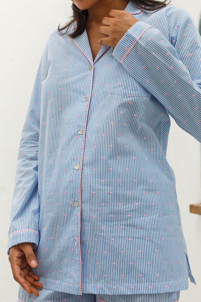 Cottage Lounge Shirt