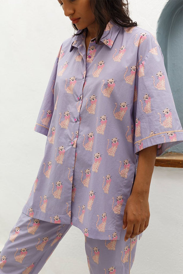 Dream Lounge Shirt