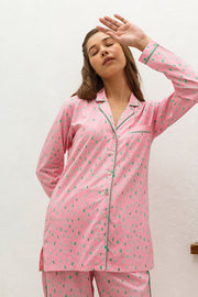 Canvas Lounge Pajama