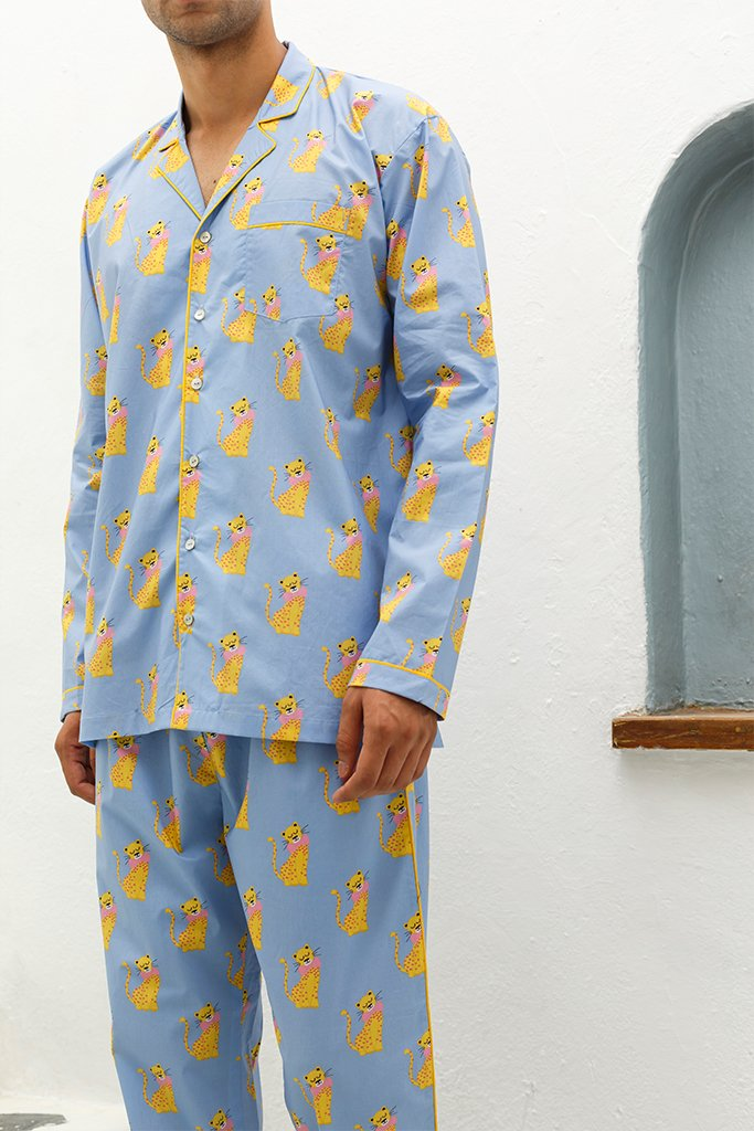 Free Lounge Sleepshirt