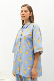 Cara Lounge Shirt