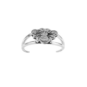 The Bumblebee Maiden ring