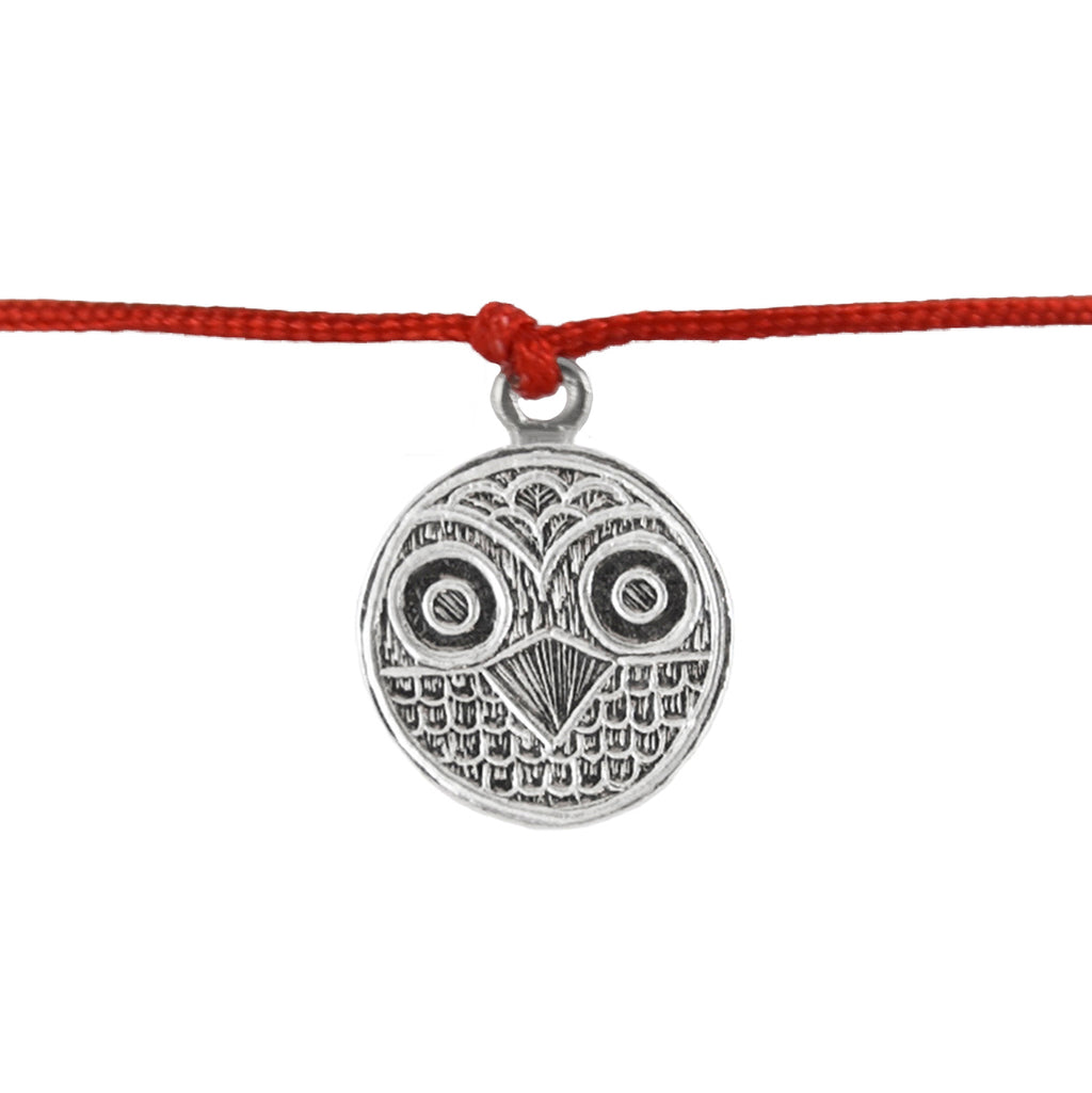 Little Lady Owl armbånd