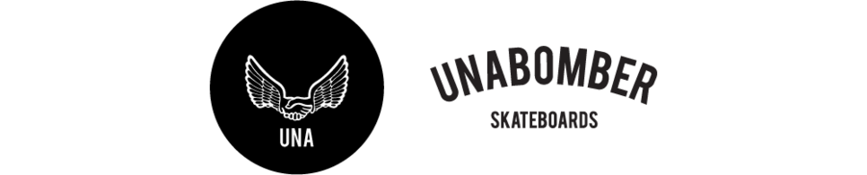 Unabomber Skateboards