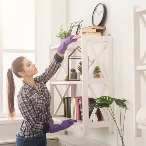 End of Tenancy Cleaning | Cleansmart