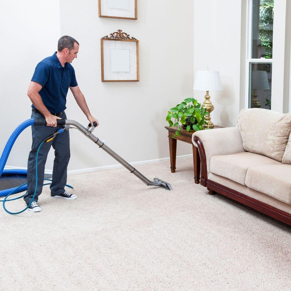 Carpet Cleaning | Cleansmart