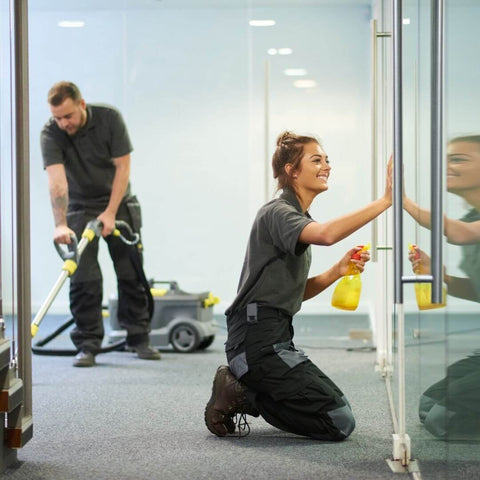 Commercial Cleaning | Wellington