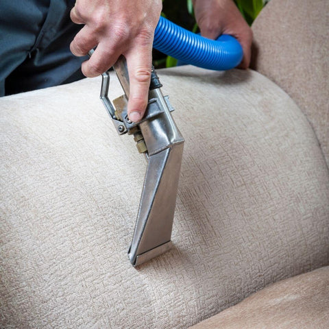 Upholstery Cleaning | Cleansmart