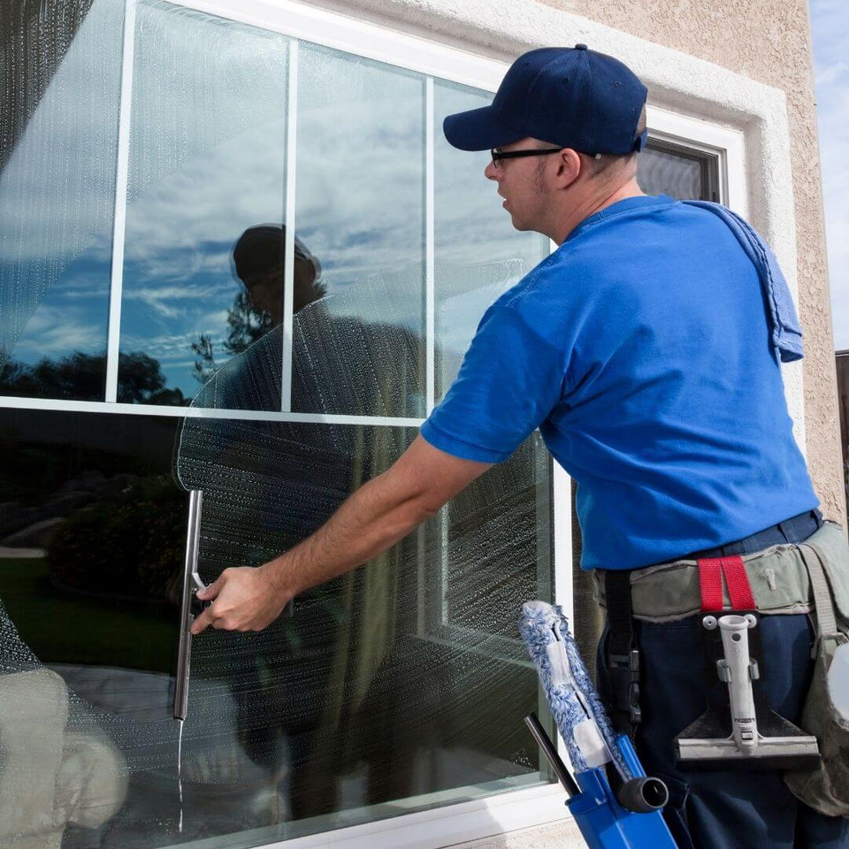 Window Cleaning | Cleansmart