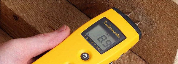 A Buyers Guide to Protimeter Moisture Meters