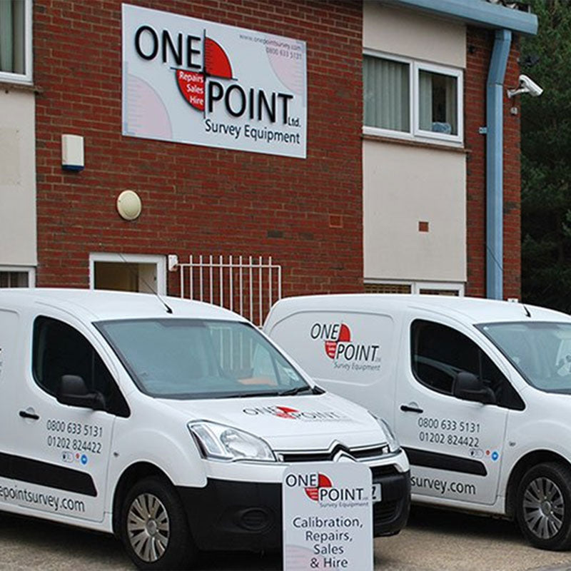 One Point Workshops and Training