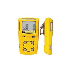 A BW GAM Microclip XT Gas detector - available at One Point Survey - A Buyers Guide to Gas Detectors
