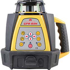 A Buyers Guide to Laser Levels | One Point Survey Equipment