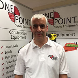 Jason Hoddinott - Sales Representative