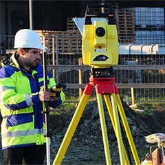 Survey Equipment - Survey equipment including laser levels, total stations, theodolites and more..