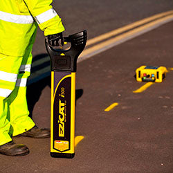 Training - Surveying & Cable Avoidance Courses - One Point Survey