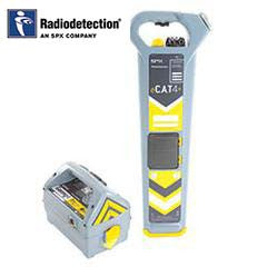 One Point Survey - Cable Detectors: EZiCAT™ Vs CAT4™