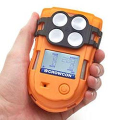 a crowcon t4 - available at one point survey equipment - A Buyers Guide to Gas Detectors