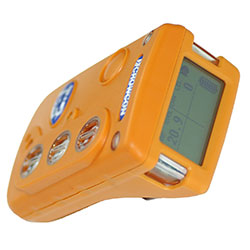 Gas detectors - Safety Equipment