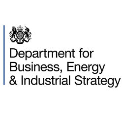 department for business energy and industrial strategy