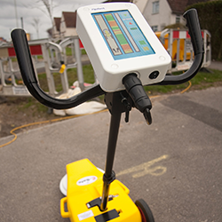 eSafe Ground Penetrating Radar