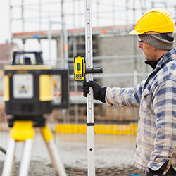 Survey Equipment Hire - Hire Survey Equipment including Site Lasers, Laser Levels, Cable Location equipment, Machine Control equipment, CCTV Drain Inspection Cameras, safety equipment, GPS/GNSS survey equipment, Total Stations
