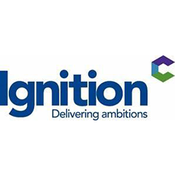 One Point Survey Finance Options - Ignition Logo
