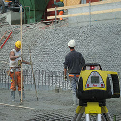 Survey Equipment - Laser levels including Leica Laser Levels, line and dot laser, pipe laser and grade lasers.