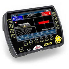 Leica iCON iGD2 - Available at One Point Survey - A Buyers Guide to Machine Control