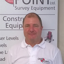 Mark Dafters - Sales Representative