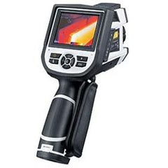 A Thermal Imaging Camera Available at One Point Survey