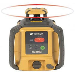 One Point Survey - Laser levels for sale: Topcon RL H4C