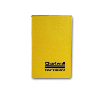 Chartwell 2242 Dimension Book