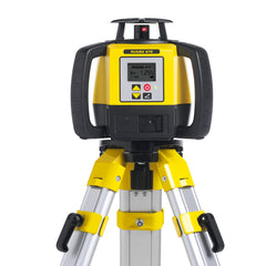 Survey Equipment - Laser Levels