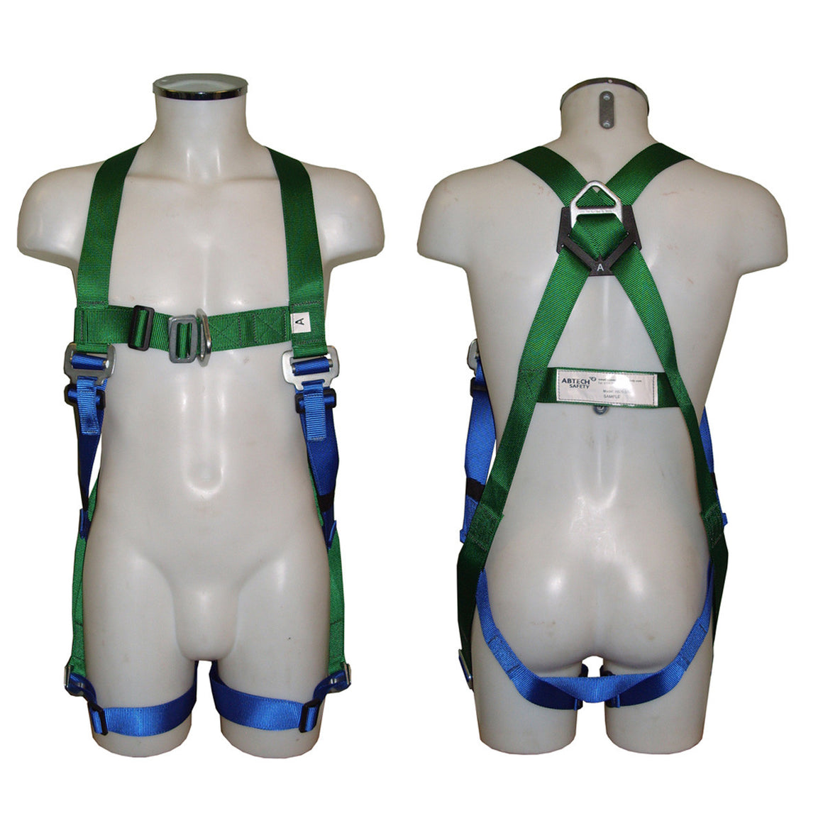 Abtech AB20 Two Point Harness