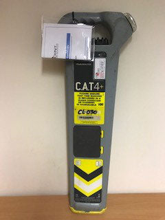 Radiodetection CAT4+ - Used