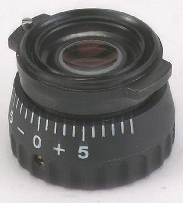 Leica FOK73 Eyepiece for use with the NA2 and NAK2 precise levels.