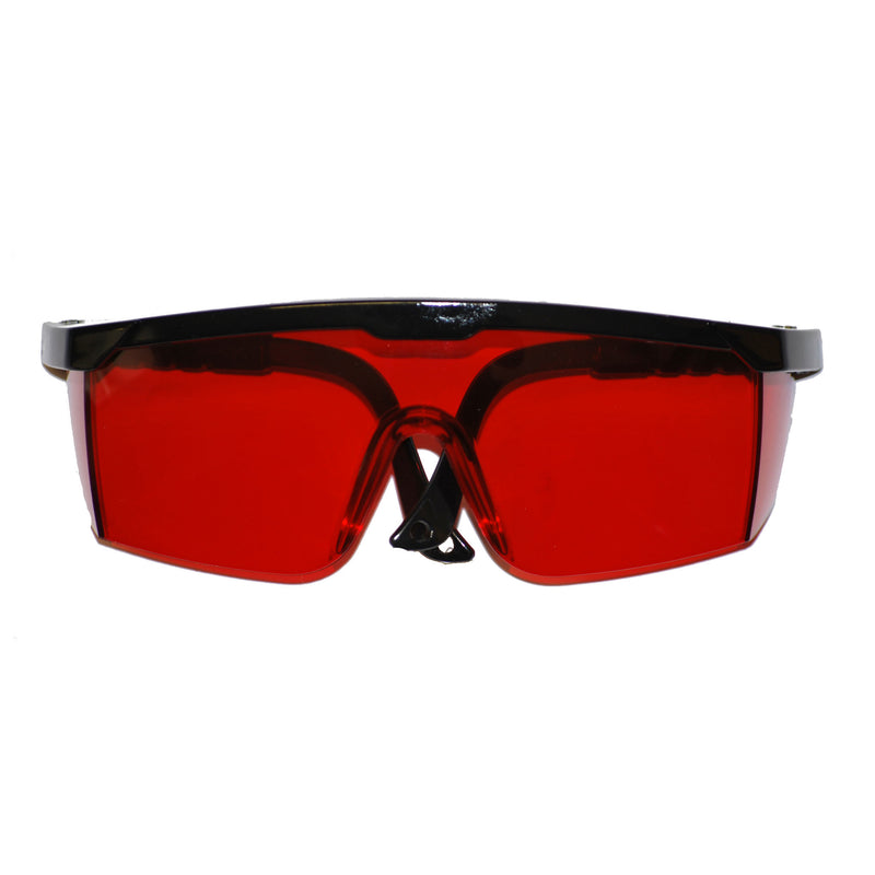 GPR Glasses for Red Beam Laser