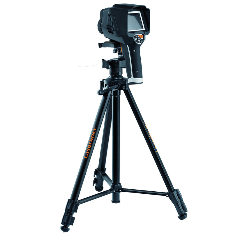 LaserLiner ThermoCamera-Vision with tripod