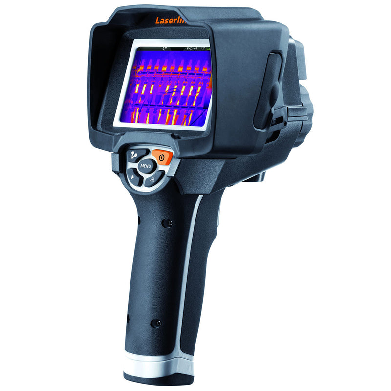 LaserLiner ThermoCamera-Vision