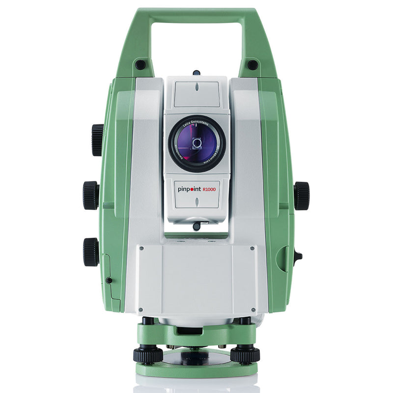 Leica Nova TM50 Total Station