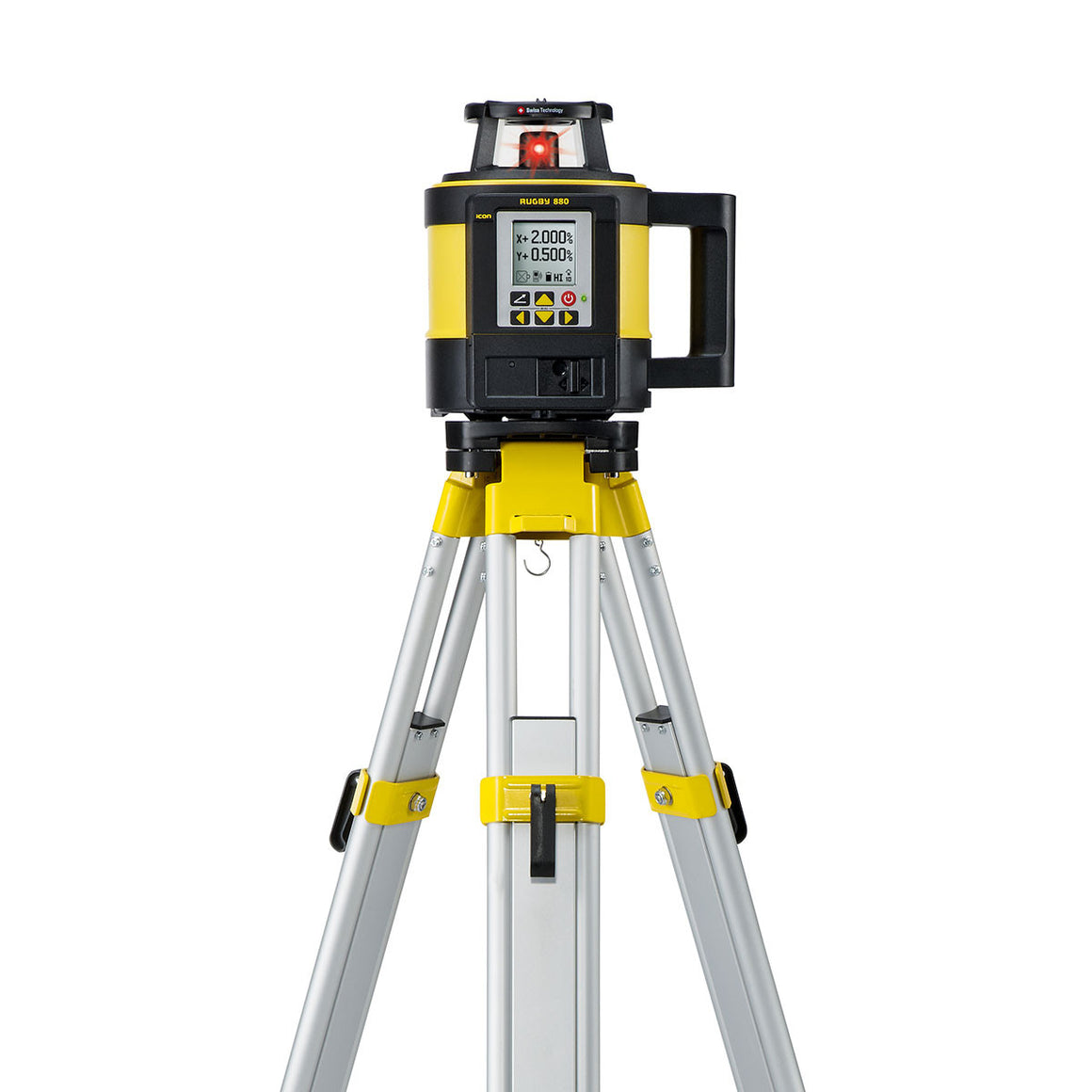 Leica Rugby 880 Laser Level